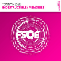 Tonny Nesse - Indestructible / Memories