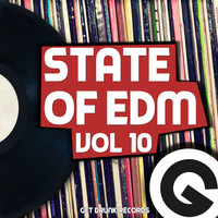 Rich Knochel - State Of EDM, Vol. 10