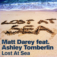 Matt Darey feat. Ashley Tomberlin - Lost At Sea