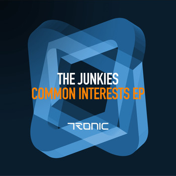 The Junkies - Common Interests EP