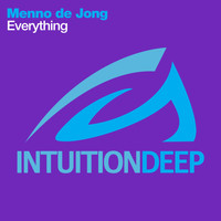 Menno de Jong - Everything