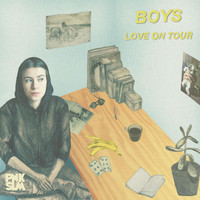 Boys - Love on Tour