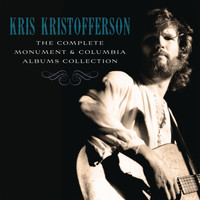 Kris Kristofferson - The Complete Monument & Columbia Album Collection