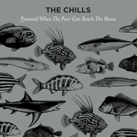The Chills - Pyramid / When The Poor Can Reach The Moon