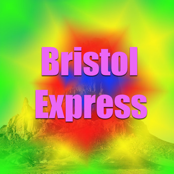 Various Artists - Bristol Express