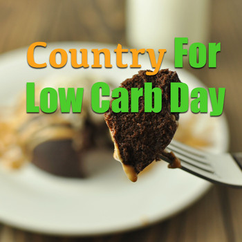 Various Artists - Country For Low Carb Day