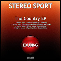 Stereo Sport - The Country EP