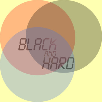 Various Artists - Black and Hard