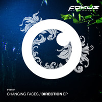 Changing Faces - Direction EP