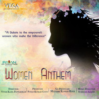 Shankar Mahadevan - Women Anthem