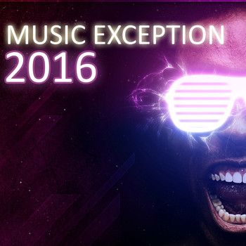Various Artists - Music Exception 2016