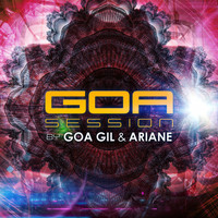 Various Artists - Goa Session by Goa Gil & Ariane