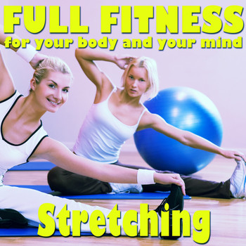 Various Artists - Full Fitness: Stretching