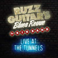 Ruzz Guitar's Blues Revue - Hard Times (Live)