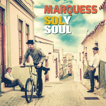 Marquess - Un amor de verdad (You Can't Hurry Love)