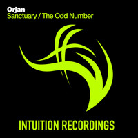 Orjan - Sanctuary / The Odd Number
