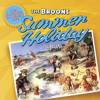 Various Artists - The Broons Summer Holiday Album