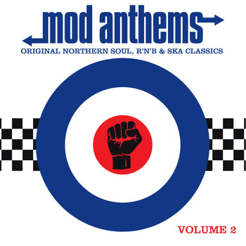 Various Artists - Mod Anthems: Volume 2
