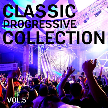 Various Artists - Classic Progressive Collection, Vol. 5