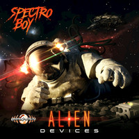 Spectro Boy - Alien Devices