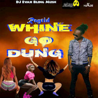 Raytid - Whine Go Dung - Single