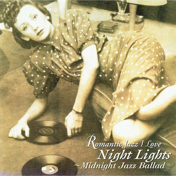 Various Artists - Night Lights - Midnight Jazz Ballad