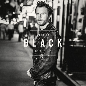 Dierks Bentley - Black