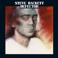 Steve Hackett - Defector (Deluxe)