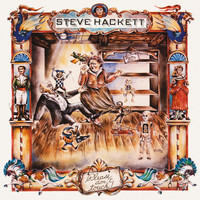 Steve Hackett - Please Don't Touch (Deluxe)