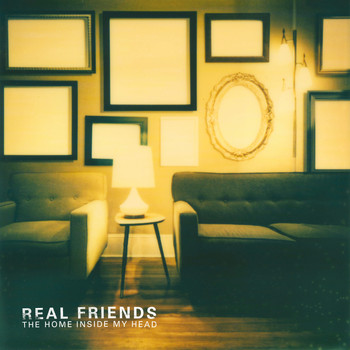 Real Friends - The Home Inside My Head (Explicit)