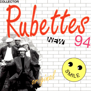 The Rubettes - Smile