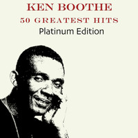 Ken Boothe - Ken Boothe 50 Greatest Hits (Platinum Edition)
