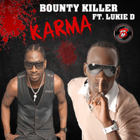 Bounty Killer - Karma