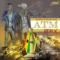 Alkaline - ATM Remix (feat. Shotta Walli)