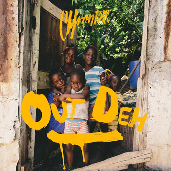 Chronixx - Out Deh