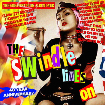 Various Artists - The Swindle Goes On
