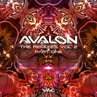 Avalon - The Remixes, Vol. 2, Pt. 1