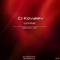 CJ Kovalev - Unreal