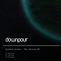 Richard Archon - The Bellary EP