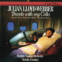 Julian Lloyd Webber - Travels With My Cello