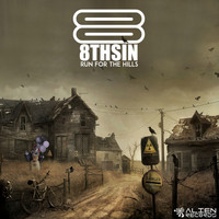 8thsin - Run For The Hills