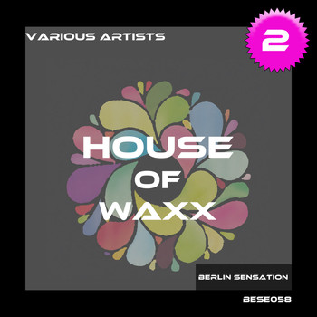Various Artists - House of Waxx, Vol. 2 (Explicit)