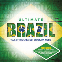 Various Artists - Ultimate... Brazil
