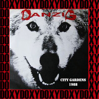 Danzig - City Gardens, New Jersey, April 9th, 1988 (Doxy Collection, Remastered, Live on Fm Broadcasting)