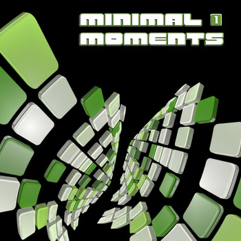Various Artists - Minimal Moments I