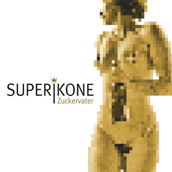 Superikone - Zuckervater