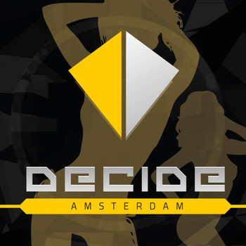 Various Artists - Decide Amsterdam