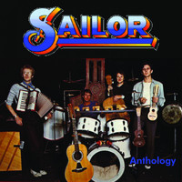 Sailor - Anthology