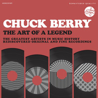 Chuck Berry - The Art Of A Legend