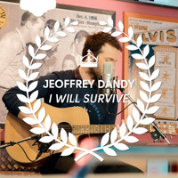 Jeoffrey Dandy - I Will Survive
